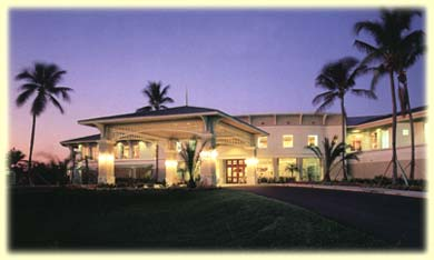 Island Country Club - Marco Island, Florida - Golf, Tennis